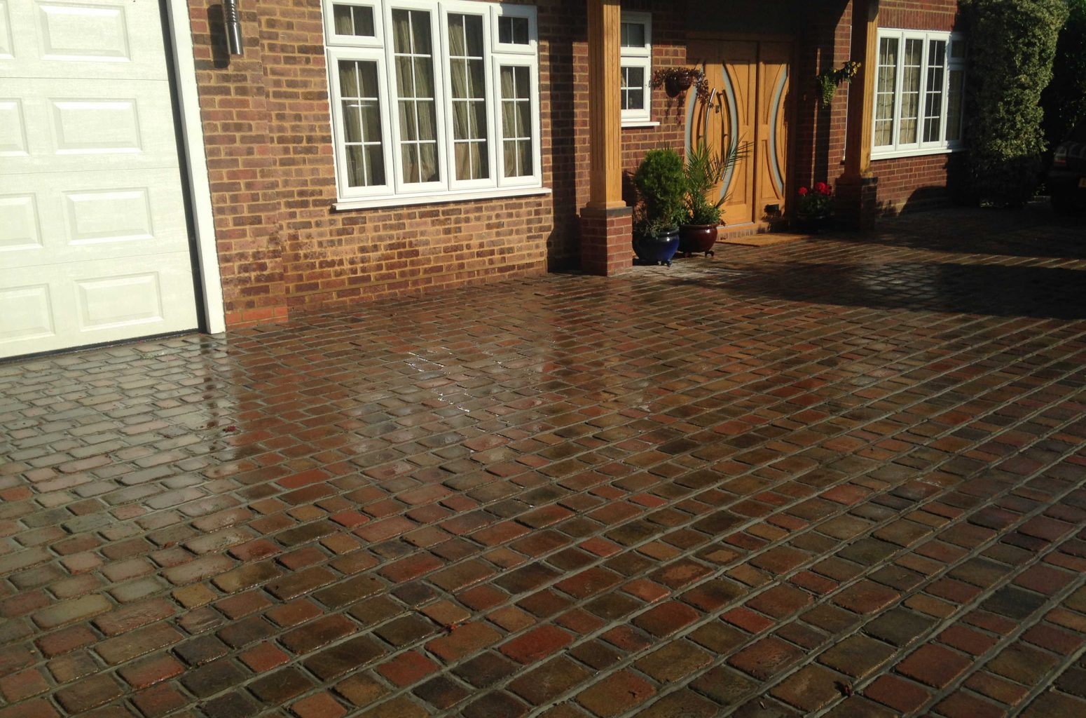 Block paving | Slabs | Various Colours